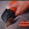 Fein Grout removal tool