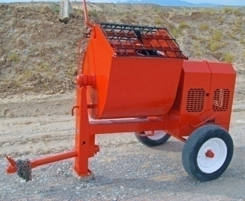 Electric Mortar Mixers for Sale http://www.diggerslist.com/sale/materials/concrete/Whiteman-WM90-Mortar-Mixer-Honda-Gas-Trailer-Portable/33064/