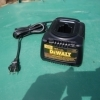 New DeWalt 9116 7.2-18v battery charger