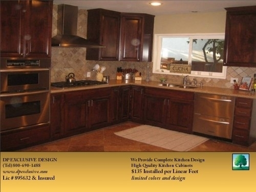 kitchen cabinets in los angeles ca 90001