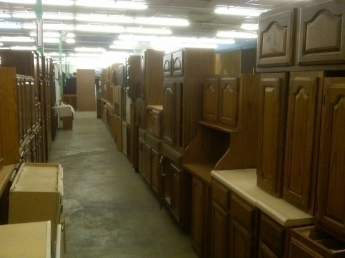 Cabinets Used Kitchen Cabinets Start 15 Each In Columbus OH