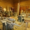 ****Thursday, september 15th  Professional Woodshop closing. open 1-5 (Marshall, VA )