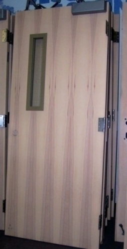 Commercial fire rated interior doors with closer in cincinnati oh 45201 Interior doors cincinnati