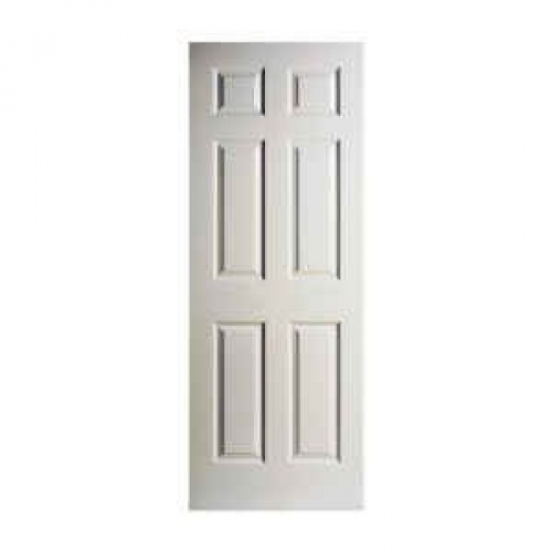 Reliabilt 32 6 Panel Composite Prehung Interior Door In Houston Tx 77050