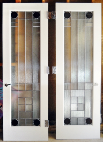 Leaded Glass Interior Doors In Frederick Md 21701