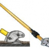 Crain 265 Jus-Push Cutter - Carpet Cutter