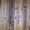 Alternate to Reclaimed Barn Siding, Wirebrushed Pine with T&G