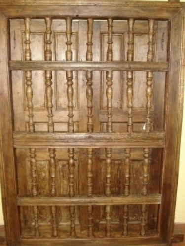 Spindled 18th century window in tucson az 85701 for 18th century window